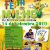 16ª Festa do Milho, no povoado de São Bento das Lajes, município de Mairi-BA