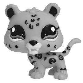 LPS Leopard V1 Pets