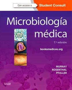 microbiologia medica murray 8va edicion pdf descargar gratis