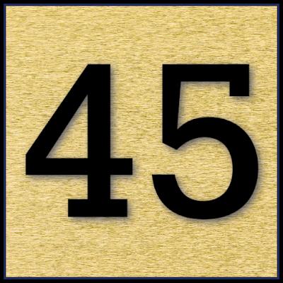 45 FortyFive