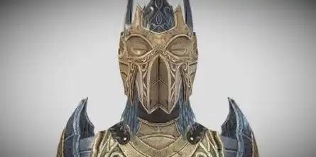 Elder Scrolls Online,Dragonknights,The Zaan's Set - Light, Medium, Heavy Armor