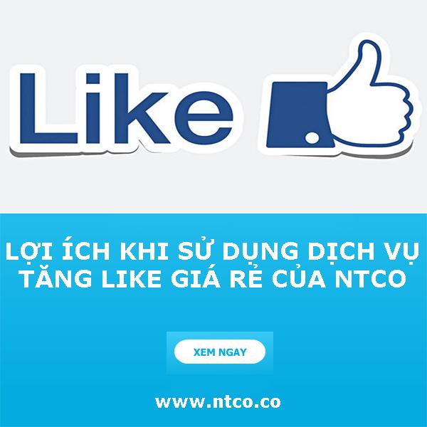 Moi luot like facebook se giup ban co duoc nhung gi ?
