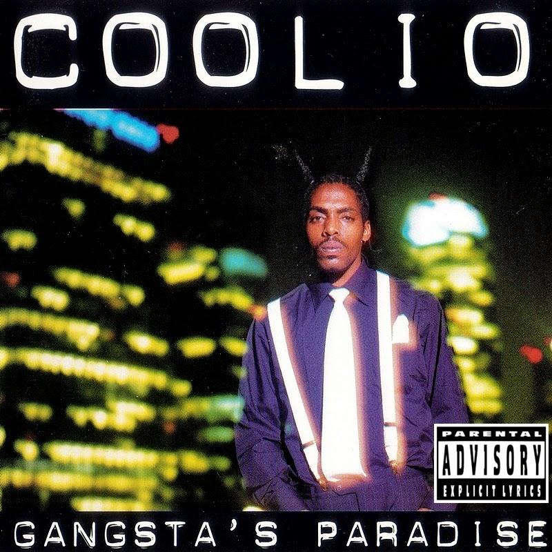 Coolio - Gangstas Paradise (1995)