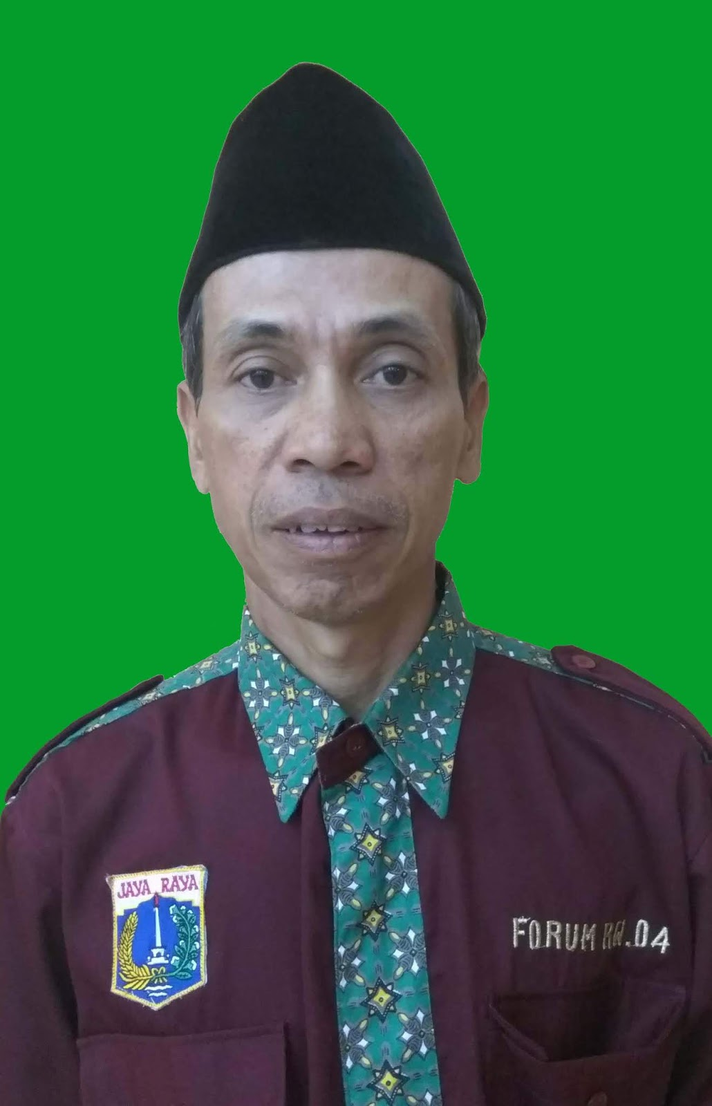 Ketua Rt 012 Media Informasi Rw 04 Kelurahan Bangka Jak Sel