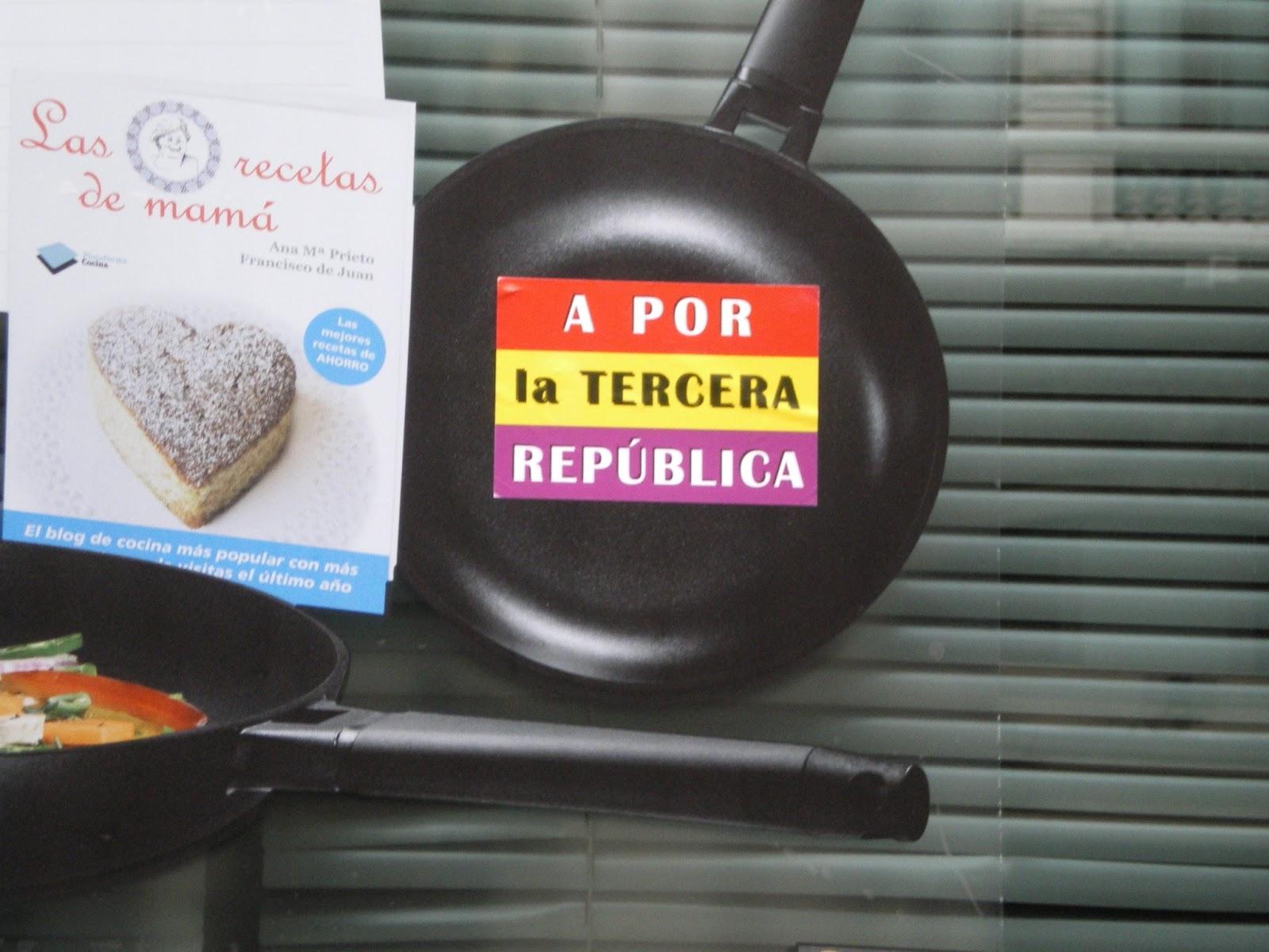 monarquia y republica en España