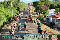 XII Cavalgada de Ibicoara 2019