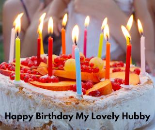 Birthday Photos For Husband