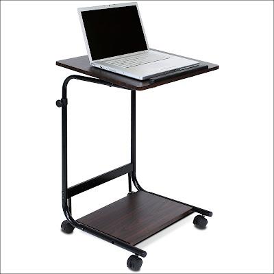 Rolling Laptop Desk