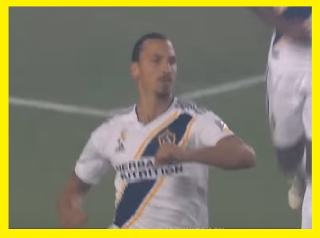 LA Galaxy 3-0 Vancouver Whitecaps All goals & Highlights 2018