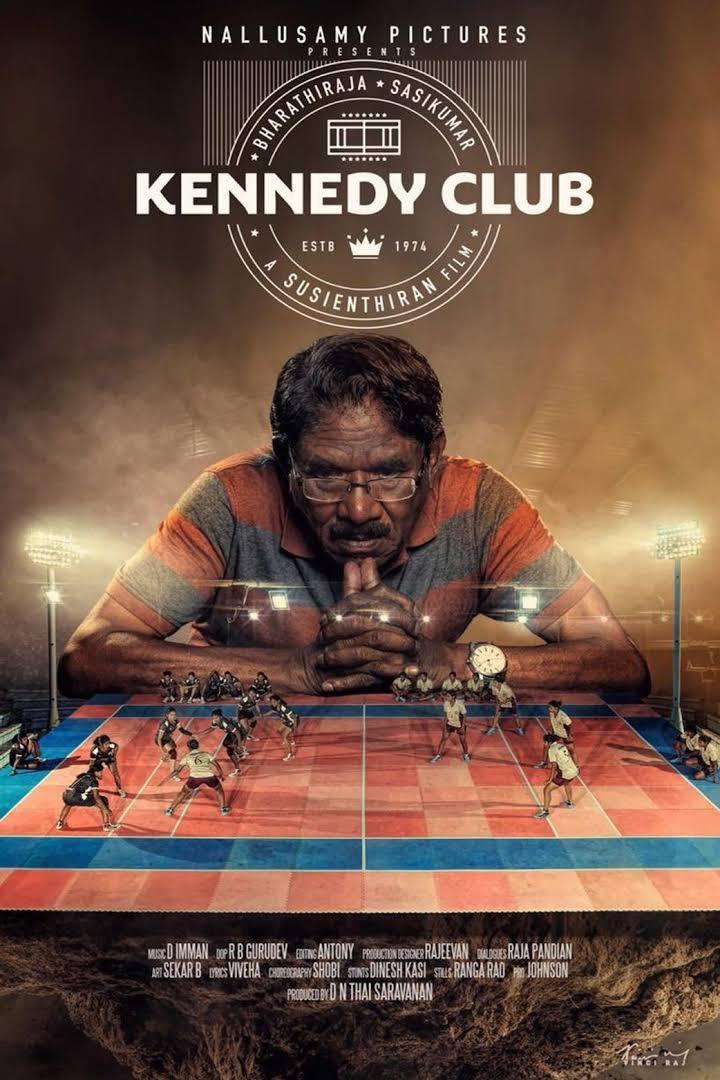 Kennedy Club 2019