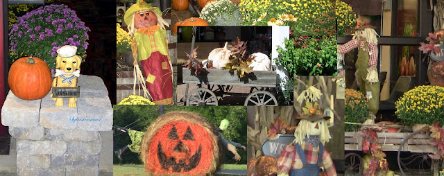 fall harvest decorations outdoors how to create a beautiful fall harvest display for your yard or porch  fall harvest display for your yard or porch