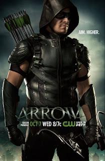 Baixar Arrow 4ª Temporada Torrent Dublado - BluRay 720p