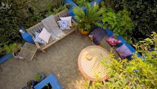 Manoj Malde garden