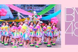 "Details on BNK48 2nd album ""Jabaja"" with 2 original songs"