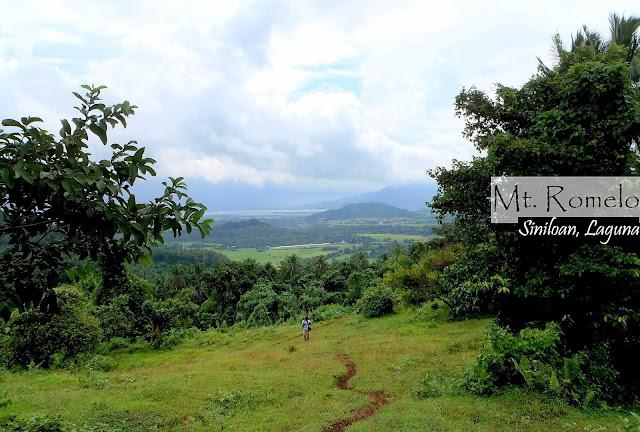 Mt. Romelo