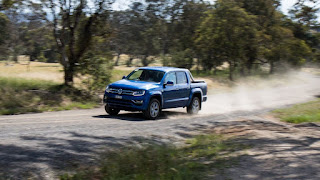 VW 2018 Amarok Prix, date de sortie et spécifications rumeurs, Revue