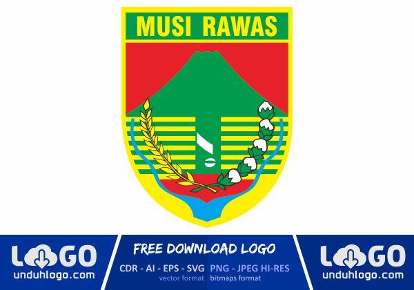 Logo Kabupaten Musi Rawas