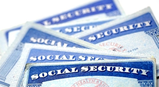 expert guidance filing online application social security card issuance process