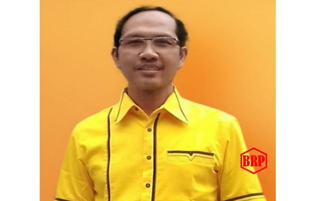 Tanggapi Surat Laporan Bupati, H Supriatna Menilai Tindakan Ketua DPRD Bartim Masih Dalam Kewajaran