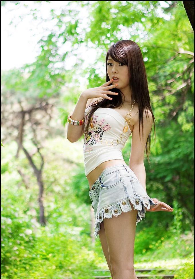 Hot asians girls