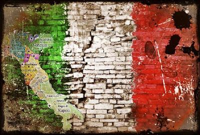 patria italia