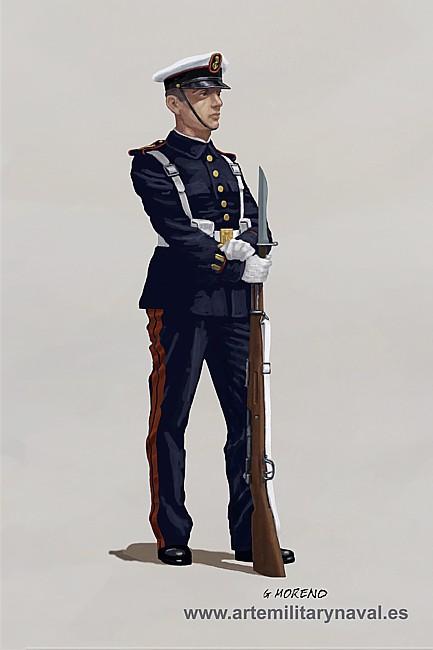 Infante de Marina