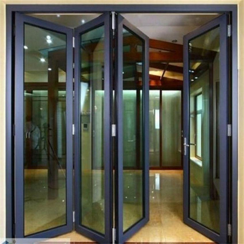 pintu aluminium folding 4