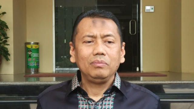 Kapitra Keceplosan Sebut Jokowi Pemberantas KPK