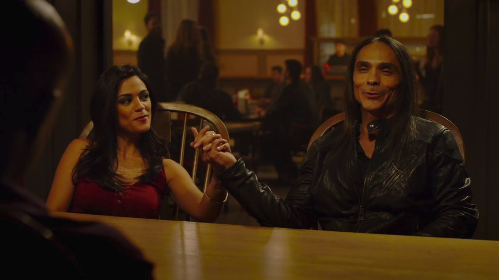 Recap Lab Midnight Texas Season 1 Episode 3 Lemuel Unchained Lem 401 Had Enough Of Killing In An Effort To Cheer Him Up Zachariah And His Girlfriend Pia Procured For A Young Gypsy Xylda