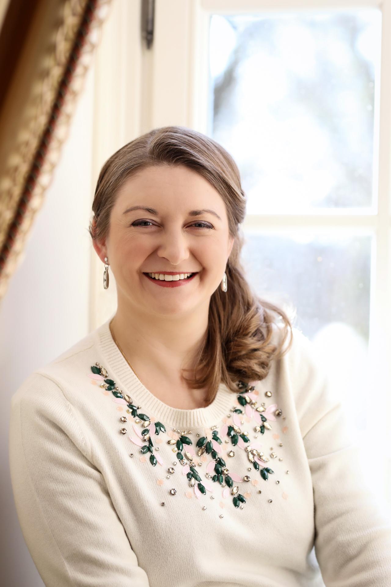 A very Happy 37th birthday to Hereditary Grand Duchess Stéphanie