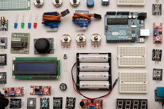 edu-right: learn electrical electronics, space science, science fact