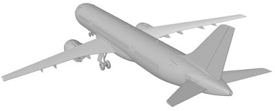MC-21-300 Airliner Kit picture 3