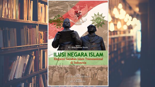 Ilusi negara islam