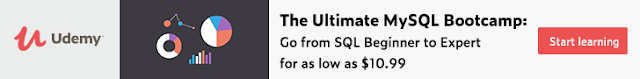 Bootcamp de MySQL en oferta