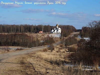 Спасо-Богородицкий Одигитриевский женский монастырь фото