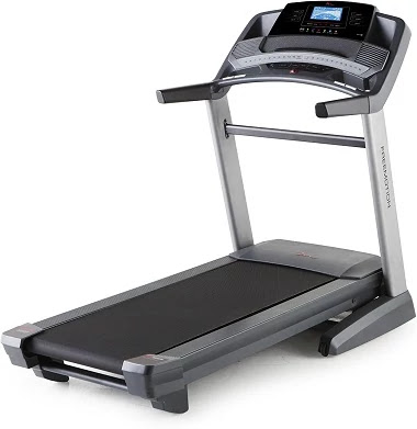 Freemotion 800 Treadmill Review
