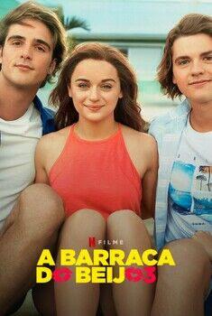 Download Filme A Barraca do Beijo 3 Torrent 2021 Qualidade Hd