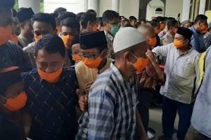 Menag Wacanakan Buka Masjid saat Kasus Covid-19 Bertambah 686, MUI: Menjaga Jiwa Umat Lebih Utama