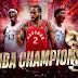 ¡Toronto campeón! Gana su primer anillo de la NBA y destrona a Warriors