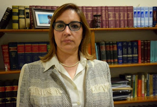 La abogada se convirtió en la primera mujer en integrar el Máximo Tribunal de San Juan.