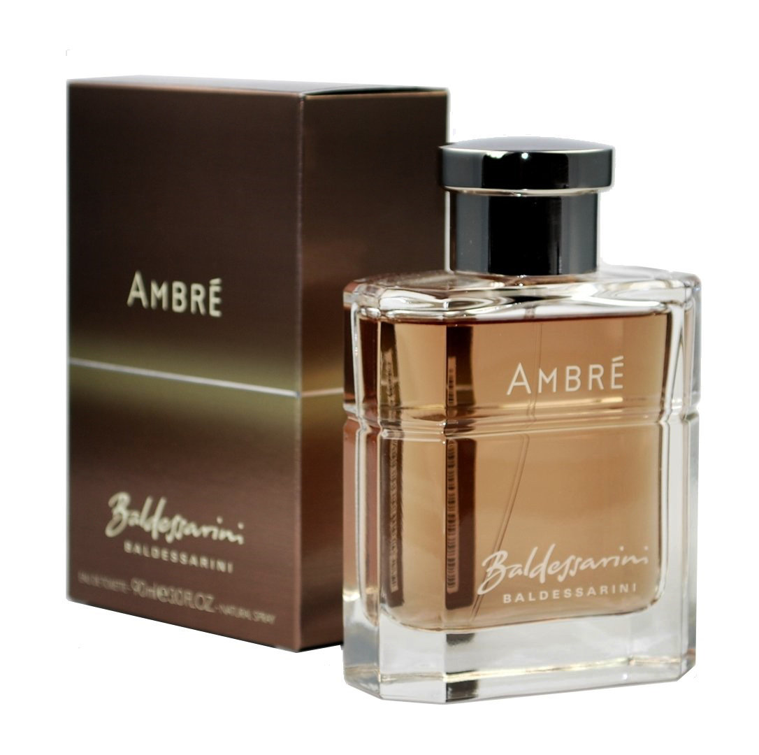Giveaway Guy Baldessarini Ambre Fragrance For Men Giveaway