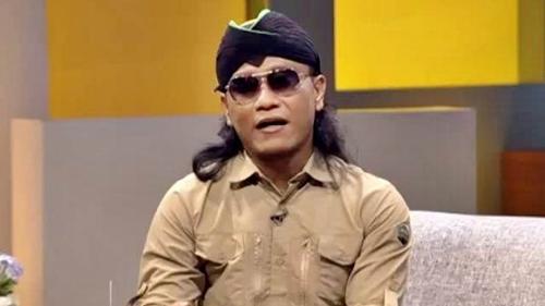 Peternak Ditangkap Usai Bentangkan Poster ke Jokowi, Gus Miftah: Polisi Harus Paham Konsep Presisi Kapolri