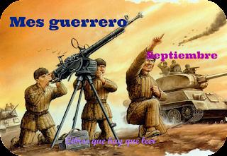 http://librosquehayqueleer-laky.blogspot.com.es/2016/08/septiembre-el-mes-mas-guerrero.html