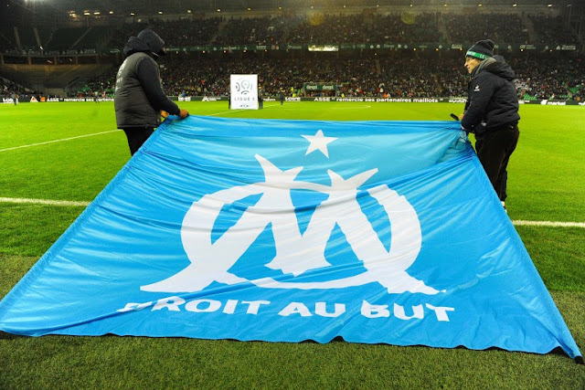 FOOTBALL - OM: Bad news before the reception of ASSE?