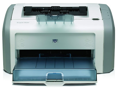 Plus Single Function Monochrome Laser Printer HP LaserJet 1020 Plus Driver Downloads