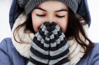 10 lợi ích sức khỏe dành cho thời tiết lạnh năm nay