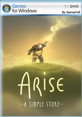 Descargar Arise A Simple Story pc mega y google drive /