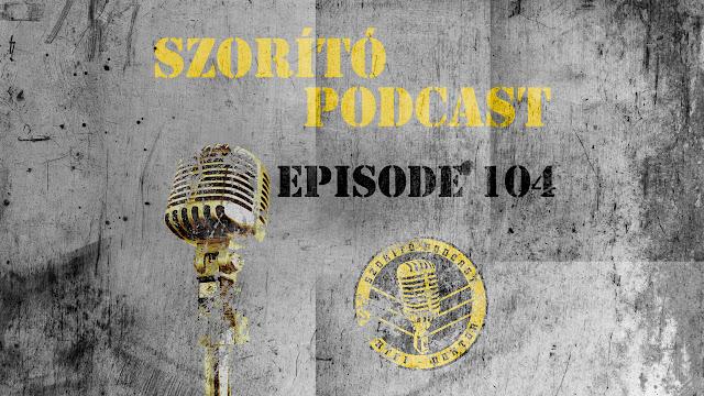 Szorító: A Pankráció Podcast Ep. 104 - A Ring Királynői