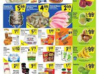 Fiesta Mart Circular Ad August 4 - 10, 2021