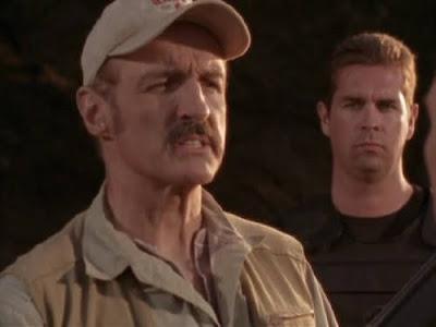 Sinopsis film Tremors: Night of the Shriekers (2003)